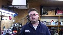 DIY BMW E46 Headlight bulb replacement