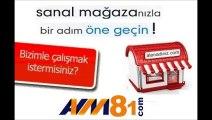 AVM81.COM - Online Alışveriş Sitesi