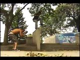 Lakai Unseen Tricks, Slams, and Second Angels - TransWorld SKATEboarding