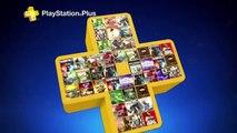 PlayStation Plus UK - July 2014