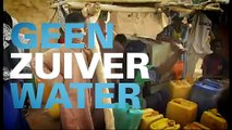 UNICEF WASH : Elke druppel telt