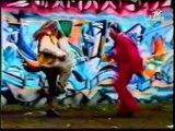 SL2 - On A Ragga Tip 1992 Slipmatt & Lime