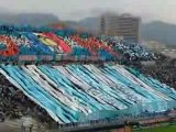 Ultras Marseille - Virage Sud