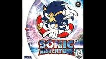 "Sonic Adventure ""Open your Heart"" Music"