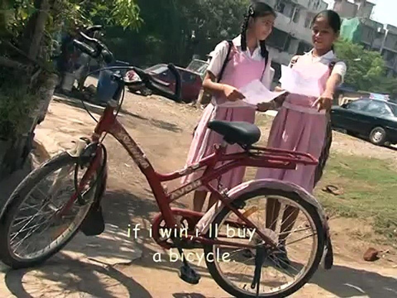 Short Film - Lakshmi | Pocket Films