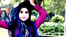 Ngintip Cara Memakai hijab modern untuk muka bulat