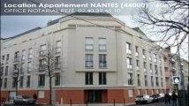 A louer - Appartement - NANTES (44000) - 60m²