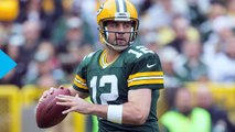 Aaron Rodgers Flubs Final Question on Celebrity Jeopardy!