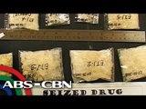 P1-M illegal drugs seized in Cotabato raid