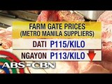 Meat prices to drop in Metro Manila