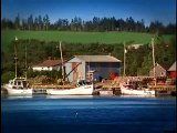 Travel Prince Edward Island: Prince Edward Island-Travel Vid