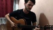 Onur KOÇ - Saatler Sen Geçe (2012) Video