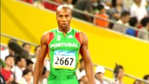 Jumping into Olympic history - Beijing 2008 Olympic Games