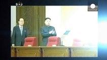 Nordkorea: Kim Jong Un ließ offenbar Verteidungsminister hinrichten