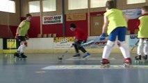 Inlinehockey, Rollhockey, Hockey inline, Rink-hockey, Hockey a rotelle, roller hockey