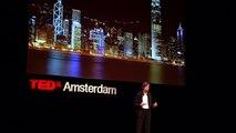 TEDxAmsterdam - Rogier van der Heide - 11/30/10