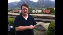 2011 Bilderberg Coverage Day 1 with Paul Joseph Watson & Aaron Dykes 1/2