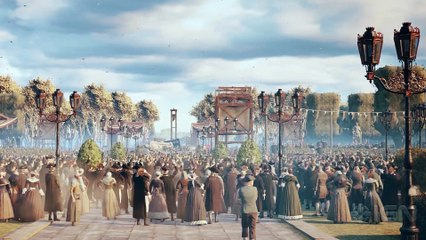 Ubisoft on Assassin's Creed Unity's Mistakes de Assassin's Creed Syndicate