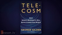 """Tech Visionary George Gilder: """"Bitcoin is the Libertarian Solution to the Money Enigma."""""""