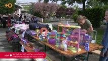 SUJET - Bric-à-brac d'Onex-Parc : une bonne manière de vendre ses vieux jouets
