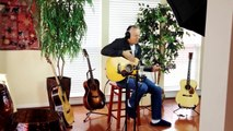 The Journey [Guitar Only] | How We Made It | Tommy Emmanuel