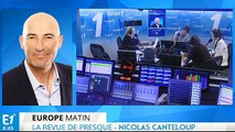 Les fachos du cœur, le nouveau mouvement de Jean-Marie Le Pen