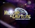 Valérian et Laureline - Opening - Générique