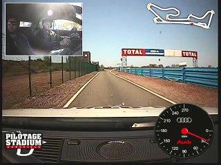 Votre video de stage de pilotage B013120415PIPA0023
