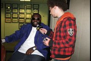 Rick Ross Talk G-Unit, Chris Lighty and calls 50 Cent a Monkey