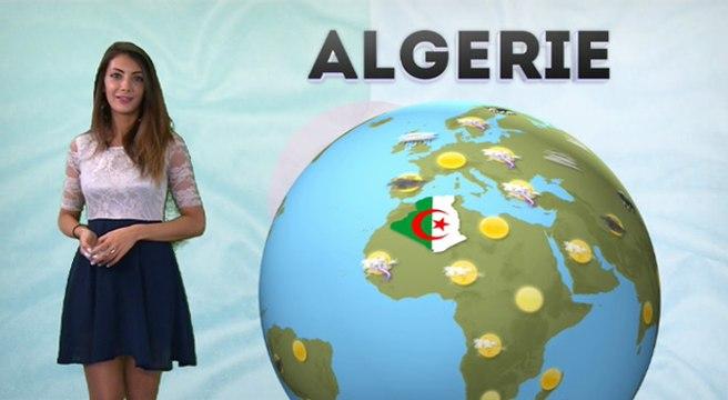 Bulletin national Algérie du 14/05/2018