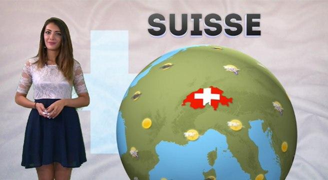 Bulletin national Suisse du 14/05/2018