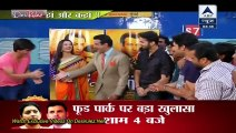 Saas Bahu Aur Saazish SBS [ABP News] 13th May 2015pt3