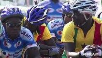 Togo, Tour cycliste international du Togo