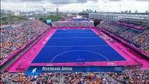 Hockey Women's Semi-Finals Netherlands v New Zealand - Highlights   London 2012 Olympics