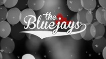 The Bluejays - 'Santa Claus Is Back In Town' - Live Elvis Presley Cover Rock 'n' Roll Christmas Song