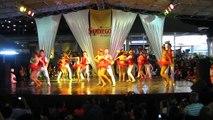 IV Encuentro Nacional de Salsa ~ Grupo Parejas ~ Ritmo Extremo (Co Co May May)