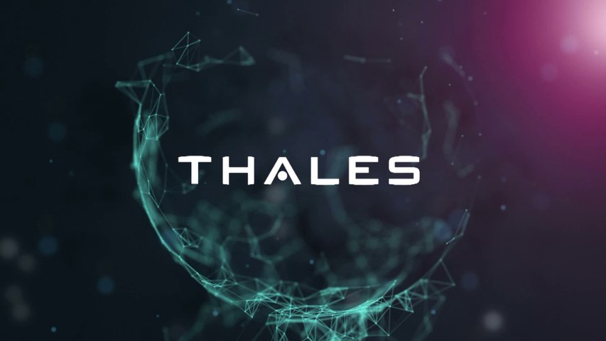 L'implantation de Thales à Mérignac