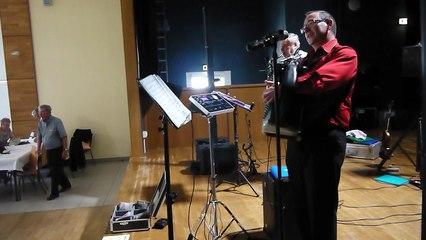 6 minutes avec Ludovic Bouet, accordéoniste en Berry