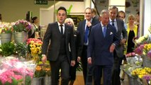 Ant and Dec joke with Prince Charles at Prince's Trust event