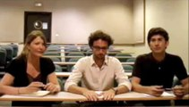 Admissibles   Un entretien à ESCP Europe I Concours de vidéo Buzz