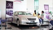 Airbag difettosi, Toyota e Nissan richiamano 6,5 milioni di auto