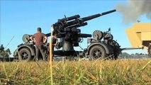 88mm Flak - WW2 Anti-Aircraft Gun