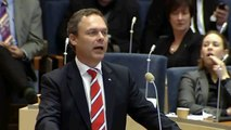 Jimmie Åkesson (SD) vs Jan Björklund (FP) om invandring och integration