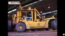 Combo, motoscopa lavasciuga,sweeper-scrubber combined machine, RCM S.p.A.