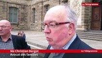 Affaire du Bugaled Breizh. Ultime audience à Rennes