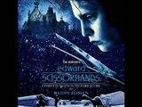 """Edward Scissorhands"" Original Expanded Soundtrack - Theme from Edward"