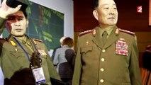 Kim Jong-un fait exécuter son ministre de la Défense