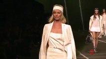 Hermes - PARIS Spring Summer 2010 Fashion Runway Show Jean Paul Gaultier