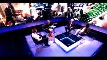 David Starkey | Newsnight - 'The whites have become black' | BBC  HD