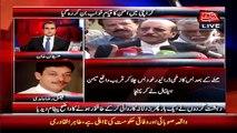 Faisal Raza Abidi Blasted On Qaim Ali Shah And Exposes Him Very Badly